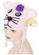 Crochet Children's Animal Hats for Babies / Children - Cat - 16752225