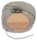 100% Baby Alpaca Skeins - Set of ten by AndeanSun - Light Grey 401 - 16702002