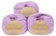 100% Baby Alpaca Skeins - Set of ten by AndeanSun - Light Violet RJ1830 - 16702002