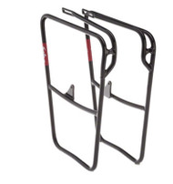 Salsa Down Under Front Rack- Black