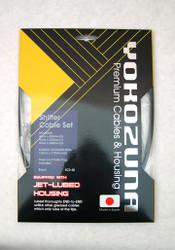 Yokozuna Shifter, Derailleur Cable and Housing Set