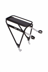 Old Man Mountain Sherpa front rack for offset Puglsey fork