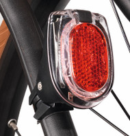 Busch & Muller Secula Plus bike tail light