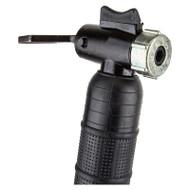 Zefal HPX frame pump