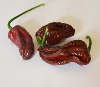 7 Pot Rust Pepper