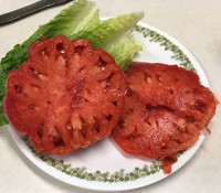 Big Zac Tomato