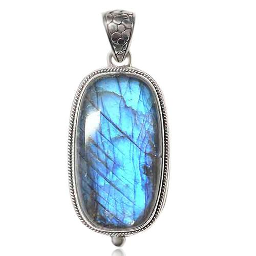 Sterling silver 925 labradorite pendant artune jewelry online sterling silver 925 labradorite pendant mozeypictures Choice Image