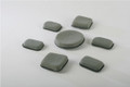 Skydex Pad Set for MICH / ACH (Advanced Combat Helmet), Size 8 (1-Inch Pads), NSN 8415-01-580-8234