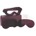 Goggles, Sun, Wind & Dust (SWD), Ballistic, NSN 8465-01-328-8268