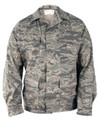 Coat, Mens, Airman Battle Uniform, 38L, NSN 8415-01-536-4369