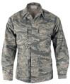 Coat, Womens, Airman Battle Uniform, 16S, NSN 8410-01-536-3808