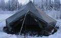 Tent, Arctic, 10-Man, NSN 8340-01-059-4075