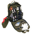 Blackhawk: S.T.O.M.P. II Medical BackPack, Black (60MP01BK) (NSN 8465-01-555-4217)