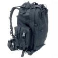Blackhawk: X-1 R.A.P.T.O.R. Pack, Black (603D05BK) (NSN: 8465-01-517-6336)