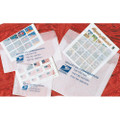 "USPS Translucent Envelope, 4 1/2"" x 11"", NSN 7530-01-354-2327"