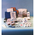 First Aid Kit - 50 Person Kit, NSN 6545-01-465-1823