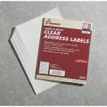 """Laser/Inkjet Labels - 1"""" x 2 3/4"""", 1500 Labels per Pack, NSN 7530-01-514-4907"""
