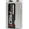 Alkaline Batteries, 9-Volt,12/PK, NSN 6135-00-900-2139