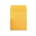 Redi-Seal Catalog Envelopes, 9 x 12, Kraft, 100/box