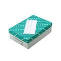 Redi-Seal Envelopes, 10, Plain White, 500/box