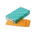 Redi-Seal Catalog Envelopes, 6 x 9, Kraft, 100/box