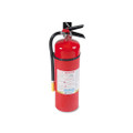 Pro Line Tri-Class Dry Chemical Fire Extinguisher, Charge Weight 10 lbs.