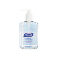 Purell Instant Hand Sanitizer Pump Dispenser Bottle, 8-fl. oz.