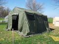 Shelter, Base-X, 203, 14'x15' - NSN 8340-01-533-1677, 8340-01-533-1671