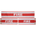 FIRE Panel Set r Breakaway Vest
