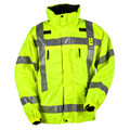 3-in-1 Reversible High-Vis Parka