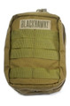 Blackhawk: S.T.R.I.K.E. Medical Pouch, Coyote Tan (37CL18CT), NSN 8465-01-561-3969