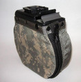 "Magazine, Cartridge, 5.56mm, 200rd, ""Soft Pack"" (ACU Pattern), NSN 1005-01-523-6535 / 1005-01-560-5162"