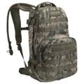 Camelbak HAWG 3.0L (100oz) Hydration Pack, ABU (Airman Battle Uniform)