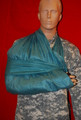 Dry Sterile Burn Dressing and Super Combat Cravat, P/N: HHSBD01, NSN: 6510-01-587-6579