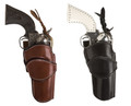 BIANCHI BIANCHI COWBOY, GOLD MINER CROSSDRAW HOLSTER, Model No. 1840CH