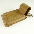 M16/M4 Speed Magazine Reload Pouch, Coyote Tan, NSN 8465-01-558-5122