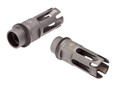 SUREFIRE SUPPRESSOR TRAINING ADAPTERS / BLANK FIRING ADAPTERS / BLANK SAFETY DEVICES BFA416-10 NSN: 1005-01-596-9121