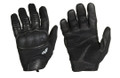 LINE OF FIRE BLACK SENTRY TOUCH SCREEN CAPABLE GLOVE - BERRY COMPLIANT
