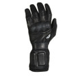 LINE OF FIRE BLACK FLASHOVER TOUCH SCREEN CAPABLE GLOVE - BERRY COMPLIANT
