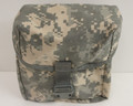 Case, First Aid Kit (AFSOC / USAF IFAK), NSN 6545-01-538-2071