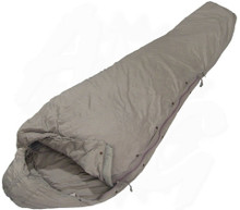 sleeping bag patrol urban gray nsn 8465 01 547 2694 imss improved modular sleep system. Black Bedroom Furniture Sets. Home Design Ideas