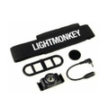 Powertraveller, Black, Lightmonkey
