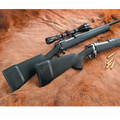 Rifle Compstock, Short Pillar Bed Standard Barrel, Black, K70000-C