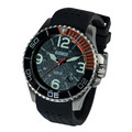 Deep Sea Operator Watch Stainless Cs V B, Model 111116A, 91DW000SS