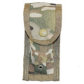 MOLLE 9mm Ammunition Pouch, RFI Issue, MultiCam, NSN 8465-01-580-2610