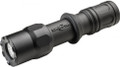 SureFire FL, G2Z COMBATLIGHT w/ MAX VISION REFLECTOR, 6 VOLT, SINGLE STAGE 650 LUMENS, POLYMER & ALUM, BLACK, CLICK SWITCH