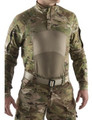 ACTUAL Army Combat Shirt (ACS), Improved (Type II), Flame-Resistant, 3/4 Zip, Multicam, Various NSN's