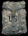 MOLLE Rucksack Sustainment Pouch, NSN 8465-01-524-7226
