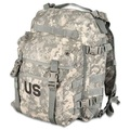 MOLLE Assault Pack, NSN  8465-01-524-5250 (ACU Pattern)
