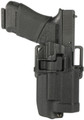 Blackhawk: Serpa CQC Holster for Xiphos - Right - w/Matte Finish (414500BK-R, 414503BK-R, 414506BK-R)